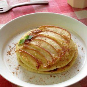 Barley Pancake Mix