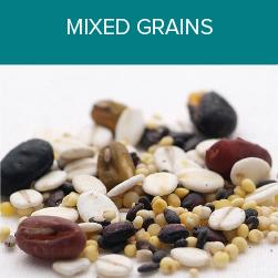 16 mixed grains